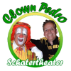 Clown Pedro Schatertheater